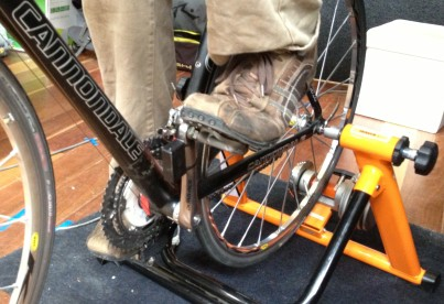 Power Pedals