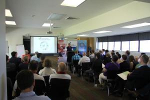 ASTN Queensland 2013