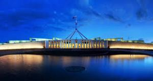 SABEL REIGNS at Parliament!  Image source wikipedia