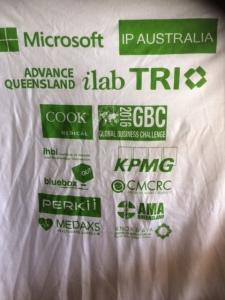 Technology sponsors