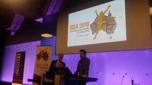 ISEA2018, sports engineering conference 2018