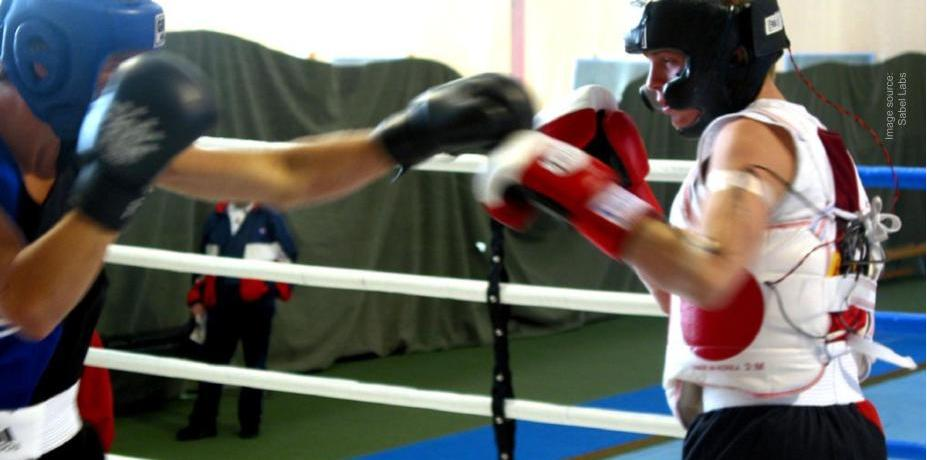 Boxing research. Source: SABEL Labs (http://bit.ly/sabellabs)